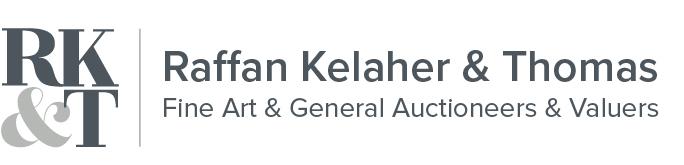 Raffan Kelaher & Thomas Logo