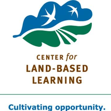 Center for Land-Based Learning logo