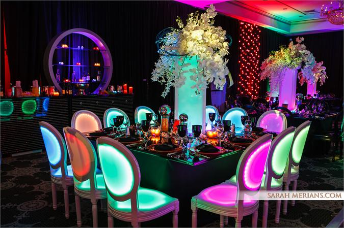 Party Artistry - A New Way to Celebrate