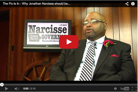 Check out Narcisse Campaign Videos