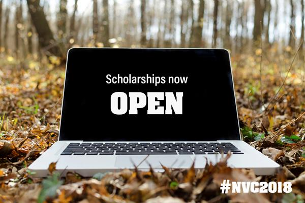 National Volunteering Conference - Scholarships Now Open