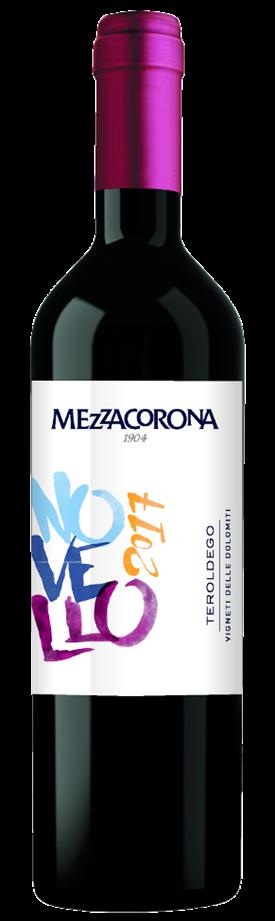 Mezzacorona Novello 2017