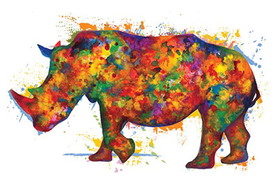 Rhino's Without Borders