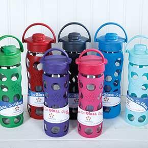 Life Factory bottles