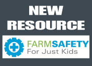 Farm Safety for Just KIds