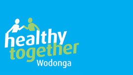 Healthy Together Wodonga