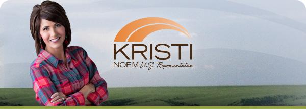 Kristi for Congress