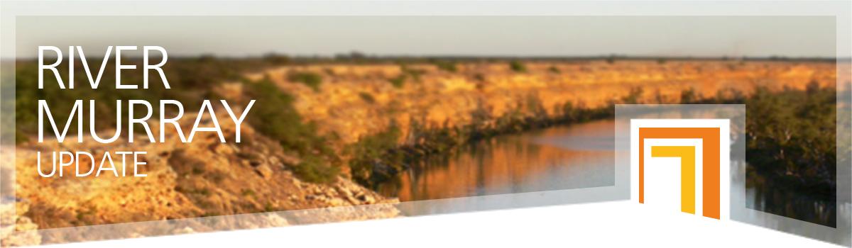 River Murray Update