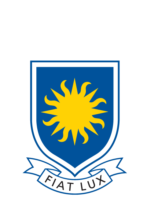 University of Lethbridge, Fiat Lux - Logo