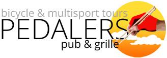 Pedalers Pub & Grille