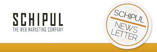 Schipul - The Web Marketing Company Logo