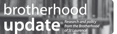 Brotherhood Update - Research and policy update from the Brotherhood of St Laurence
