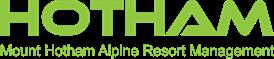 Hotham logo