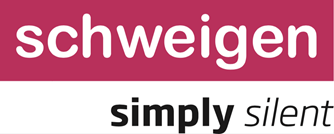 Schweigen Logo