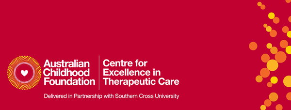 Centre for Excellence in Therapeutic Care