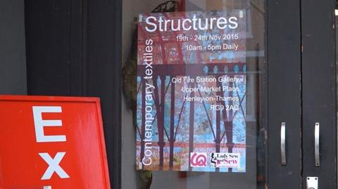 Structures Exhibition