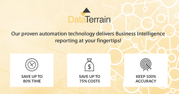 DataTerrain Automation Technology