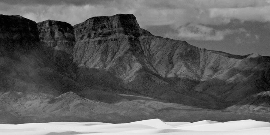 Crédit image : Raul Diaz, White Sands New Mexico (détail), 2006, photographie, Flickr, CC BY-NC-ND 2.0.