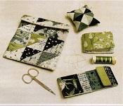 Sewing Kit from Janet Clare