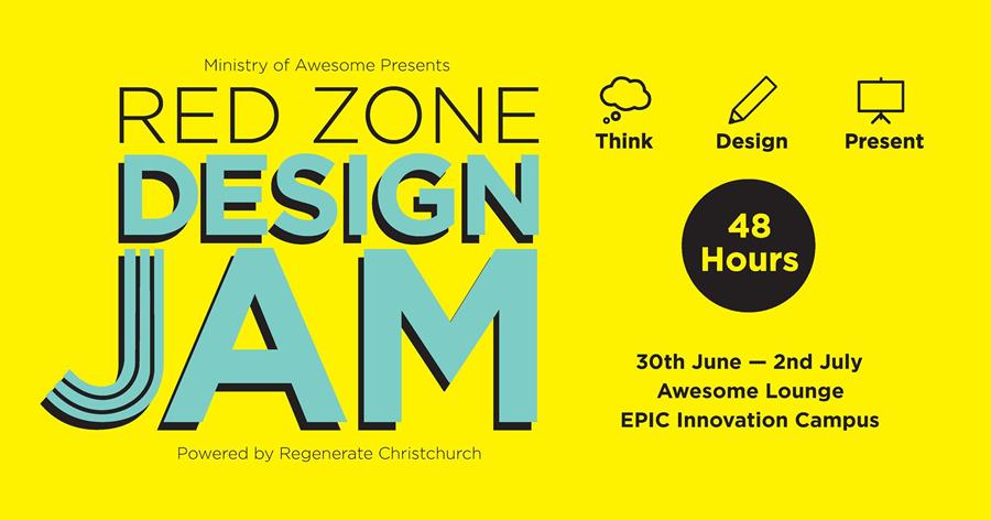 Design Jam logo