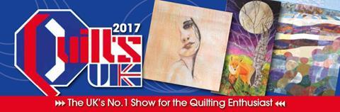 Malvern Quilt Show