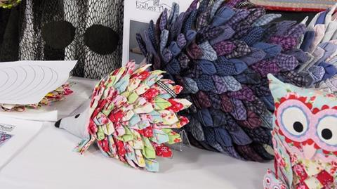Hedgepigs with Gail Penberthy