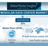 Global Modular Data Center