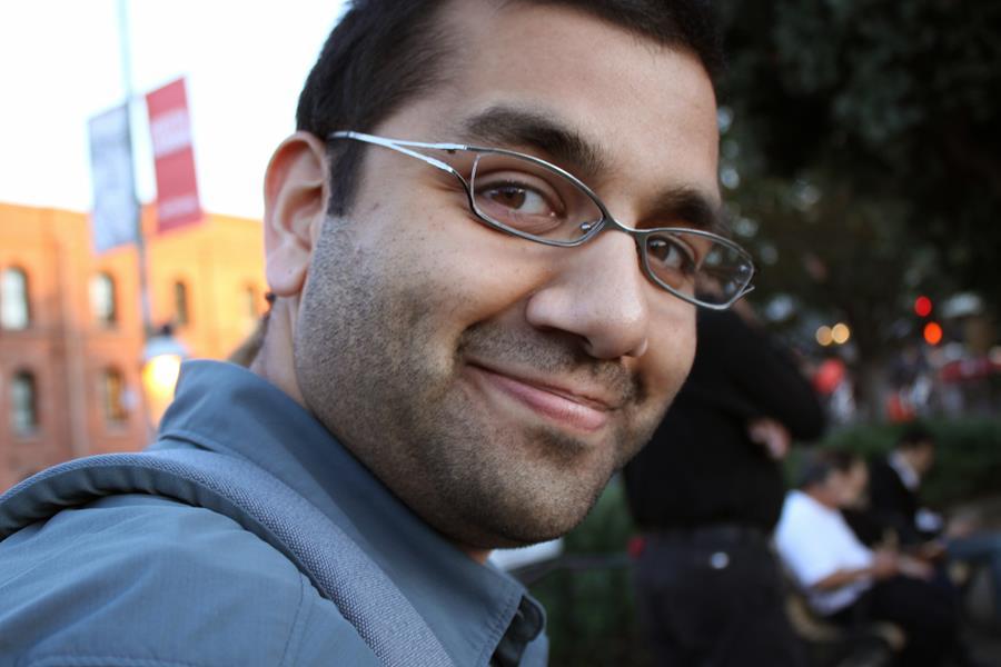 Jay Shah, Director, Velocity