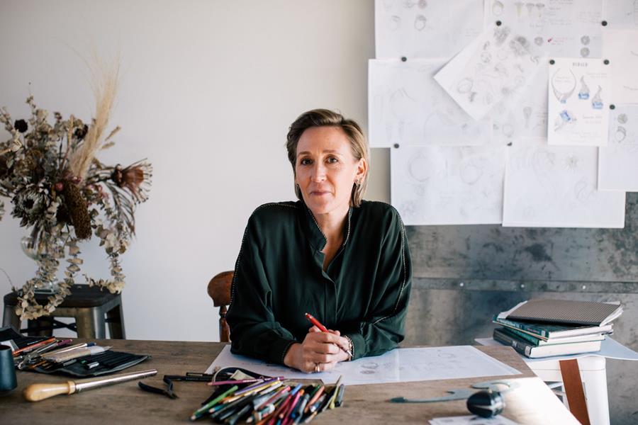 Alice Herald Jewellery Designer