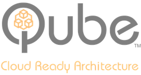 Qube - Cloud Ready Architecture