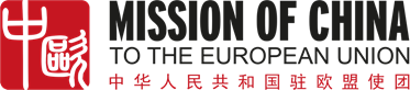 MISSION OF CHINA TO THE EUROPEAN UNION