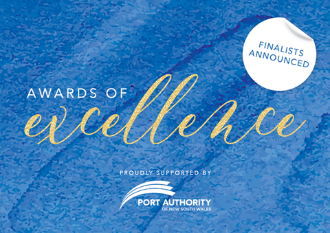 2018SLSNSW Awards Of Excellence
