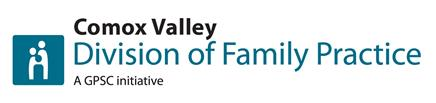 Comox Valley Division of Family Practice