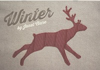 Winter - a pattern booklet from Janet Clare