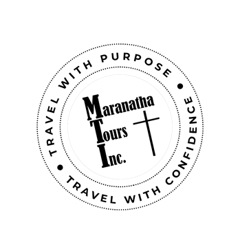 Blessed Easter 2021 Maranatha Tours