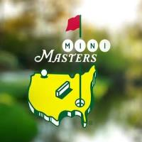 The Mini Golf Masters