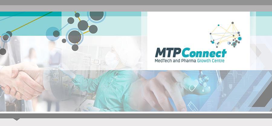 MTPConnect | Project Fund Program 2017