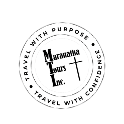 Time to Travel Update Maranatha Tours Israel Travel
