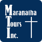 Happy New Year 2017 Maranatha Tours | Traveling Through The Bible