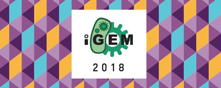 iGEM 2018
