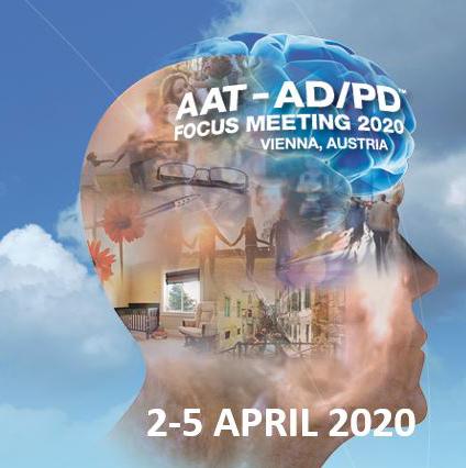AAT-AD/PD focus meeting