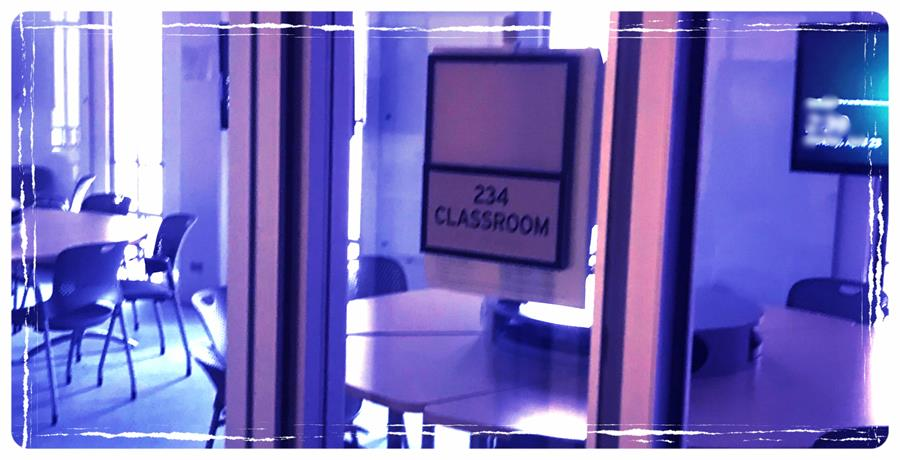 sample classroom picture