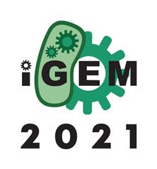 img: iGEM 2021 logo
