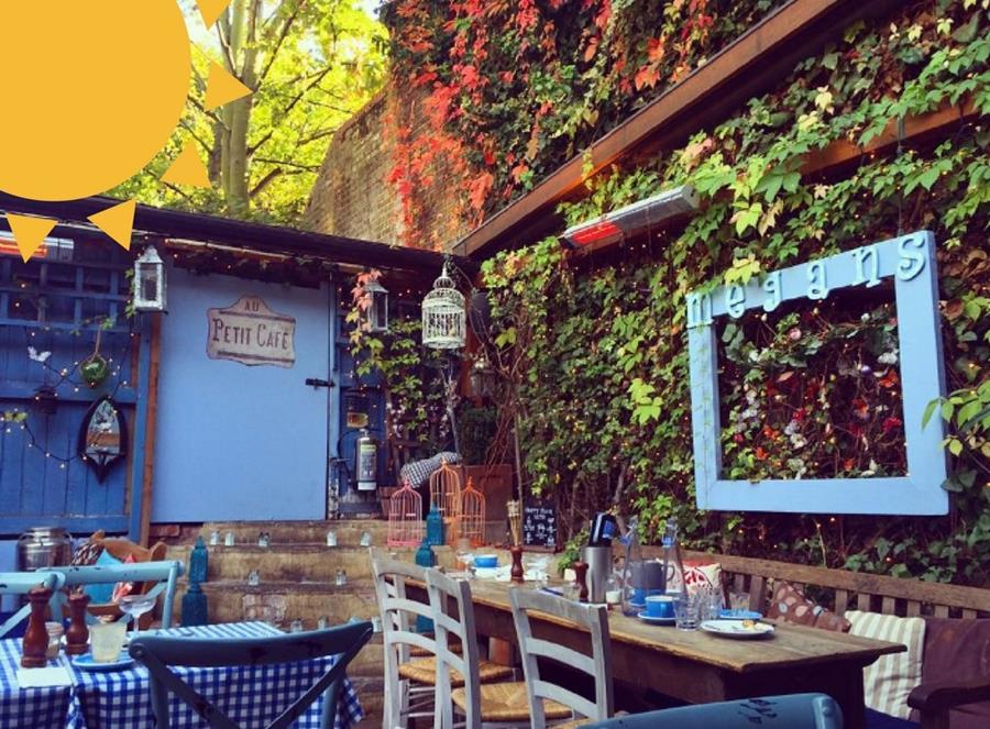 Al Fresco Dining Chelsea