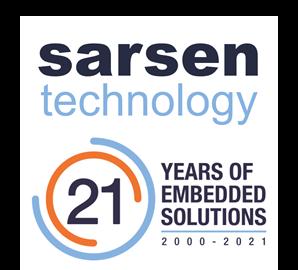 Logo Sarsen Technology