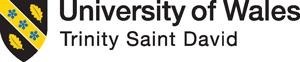 University of Wales Trinity Saint David Logo