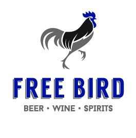 Free Bird Beer Wine Spirits