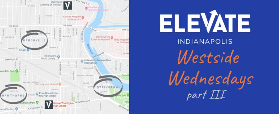 Elevate Indy Westside Wednesdays