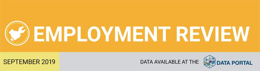 Employment Review banner