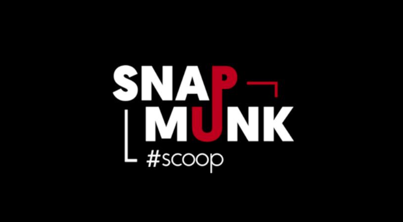 SnapMunk Scoop